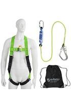 P11 2-Point Scaffolders Harness Kit