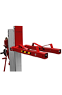 Pipe Cradle to suit TORO-D Material Lift