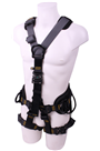 Ridgegear RGH15 Work Positioning Comfort Harness