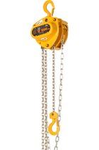 KITO 500kg CB005 Chainblock HOL:3mtr