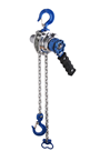 Lever Hoist 500kg 1.5mtr to 6mtr