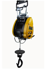 Wire Rope Hoist, WLL 500KG, 110 Volt, 40mtr
