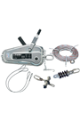 Tractel Tirsafe Wire Rope Temporary Lifeline