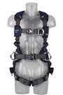 3M DBI-SALA ExoFit NEX Full Body Harness with Belt
