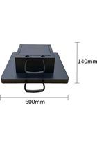 Eco-Stak Plus 100 Kit 1 Stackable Jacking Blocks