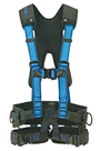 Tractel HT Promast Rope Access Harness