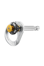 PETZL COEUR PULSE Removable 12mm Anchor with Locking Function
