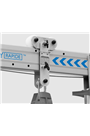 PortaGantry Rapide Close Coupled Trolley WLL:500kg
