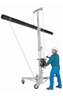 Roust-A-Bout R100 680kg Material Lift 4.6mtr
