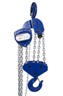 LiftinGear 10tonne Chainblock 3mtr to 12mtr