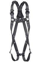 Ridgegear RGH5 Luminous & High Visibility Rescue Harness
