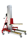 TORO D-401 400kg Material Lift 3.55mtr lift height