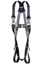 Ridgegear RGH2 Fast Fit 2 Point Full Safety Harness