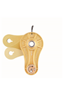 TU400 100kN Quick Release Rigging Pulley