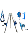 Tractel Tracpode CSK4 20mtr Confined Space Tripod Kit