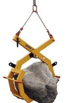 FSZ-UNI Mechanical Boulder Grab