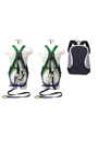 Abtech Safety COMBI Combination Harness Kit