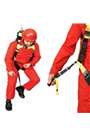 G-Force AY-201 Trauma Strap 120cm