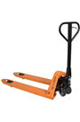 Rubber Wheel Pallet Truck 2.5tonne 540 x 1150mm