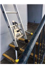 Worksafe Ladder Leveller & Stabilizer