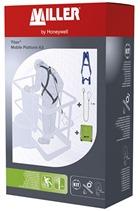 Miller 1034075 Titan 1point Mobile Platform Harness Kit