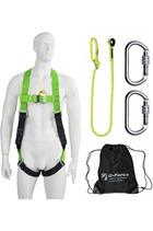 P11 2-point Harness Restraint Kit