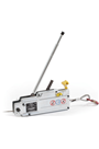 Tractel Tirfor T500 3200kg Wire Rope Cable Puller
