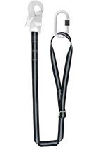 Kratos FA4090520 Fire Free 2mtr Adjustable Restraint Lanyard