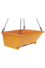 Eichinger 360ltr Steel Mortar Skip