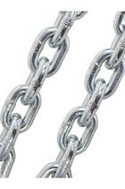 8mm High Tensile Multi Purpose Heavy Duty Zinc Plated Chain