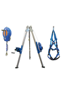 Tractel Tracpode CSK3 30mtr Confined Space Tripod Kit