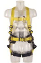 3M DBI-SALA Delta Harness with Belt