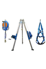 Tractel Tracpode CSK2 20mtr Confined Space Tripod Kit
