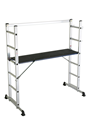Lyte Ladders HD628 5-way Platform Ladder