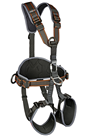 Heightec H22Q EXTOL Rope Access Harness