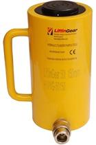 100 tonne x 150mm stroke hydraulic cylinder