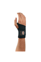 Ergodyne MEDIUM Ambidextrous Wrist Support Single Strap