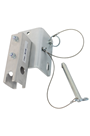 Abtech Safety 60128 Bracket to suit Analog Davit