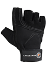 LifeGear High Performace Half Finger Impact Gloves