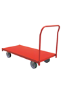 1850kg Heavy Duty Steel Platform Truck 1372x686mm