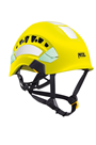 PETZL VERTEX VENT Hi-Viz Yellow Helmet