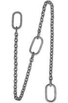 Galvanised 1000kg WLL Pump Lifting Chain