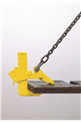 CAMLOK ACH 'Adjustable' Horizontal Plate Clamps