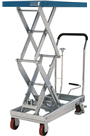 Pfaff HXD350 350kg Double Action Scissor Lift Platform Table