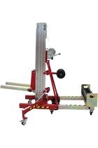 Counter balance 400kg Material Lift 6.53mtr lift height
