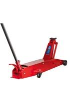 Sealey 5001 5tonne Long Reach Trolley Jack