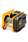 Yale RPE5-12 500kg 230v Electric Wire Rope Winch