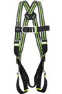 Kratos FA1010500 2-point Full Body Harness