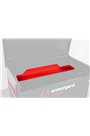 Armorgard TBDS4 Deep Shelf to suit TBC4 TuffBank