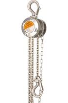 KITO 500kg CX005 Ultralight Chainblock HOL:3mtr